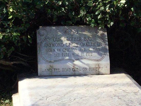 Rose Hill Cemetery: photo2.jpg
