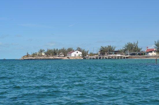 South Caicos: Regatta