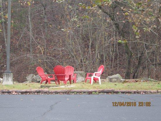 Fall Creek Inn & Suites Imagem