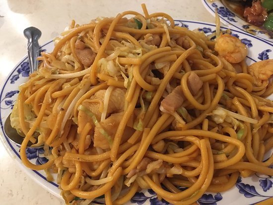 Seafood Town Chinese Restaurants Photo1 Jpg