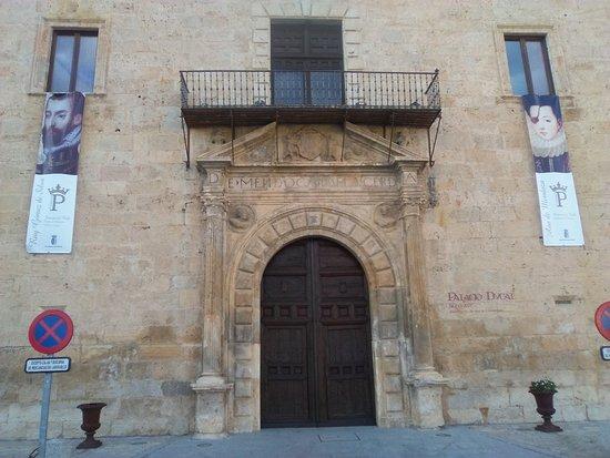 Pastrana, สเปน: IMG_20170114_164934_large.jpg