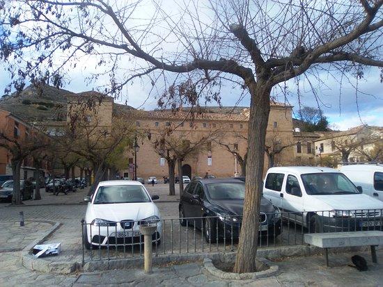 Pastrana, สเปน: IMG_20170114_160651_large.jpg