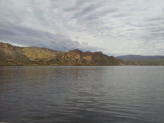 Bilde fra Mesa