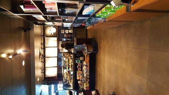 Loveland, CO: Starbucks