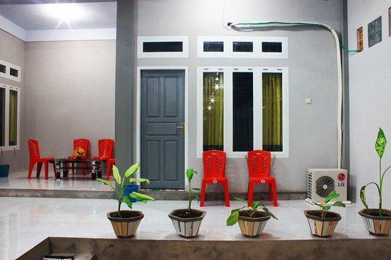 Tangkoko Guesthouse