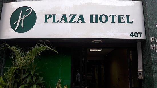 Plaza Hotel: 20170114_072016_large.jpg