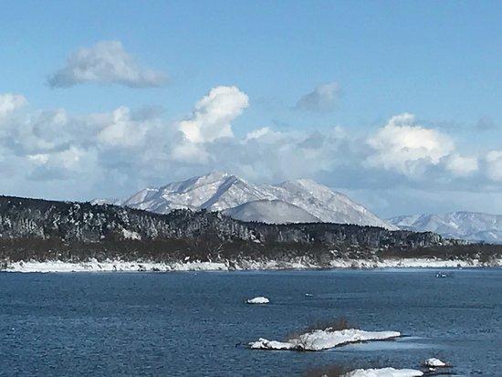 Niigata Prefecture, Japan: 弥彦山