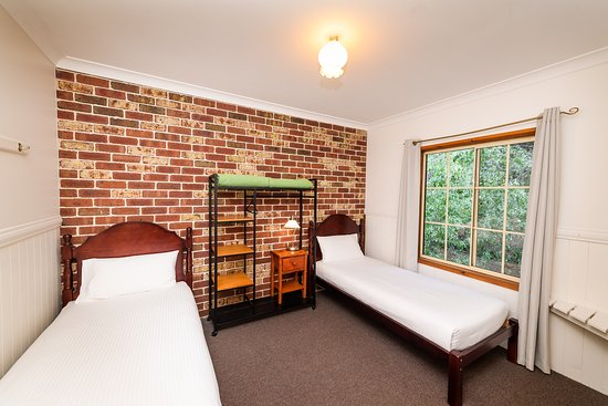 Blackheath, Australia: Linden Lodge