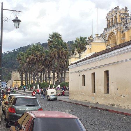 Central Falls, RI: Antigua Guatemala