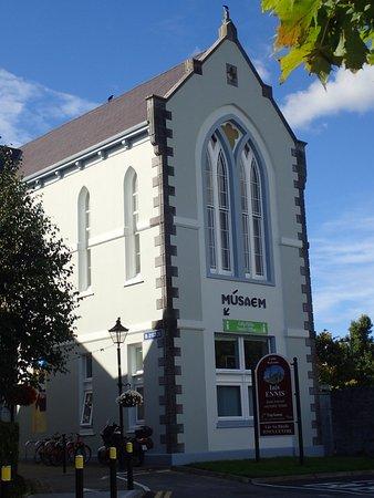 Ennis, Ireland: Clare Museum