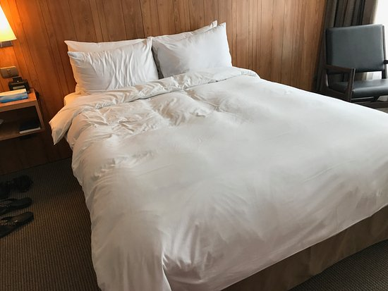 Best bed ever - Picture of Atton San Isidro, Lima - TripAdvisor