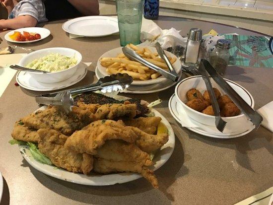 Food Restaurants In Yulee Florida