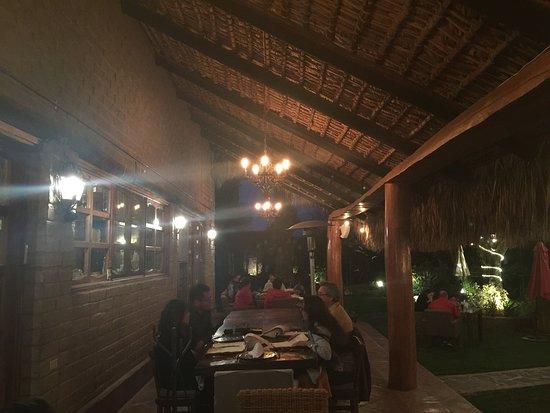 Nirvana Restaurant Retreat: photo1.jpg