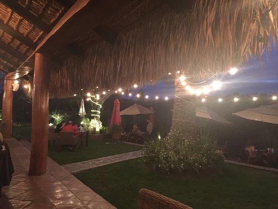 Nirvana Restaurant Retreat: photo2.jpg