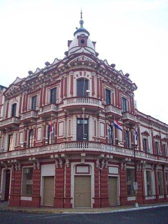 Edificio Capasa