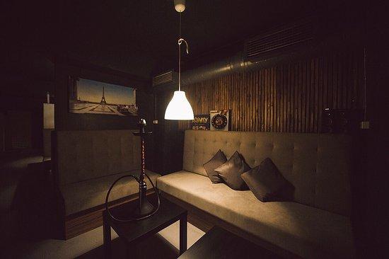 K2 Lounge