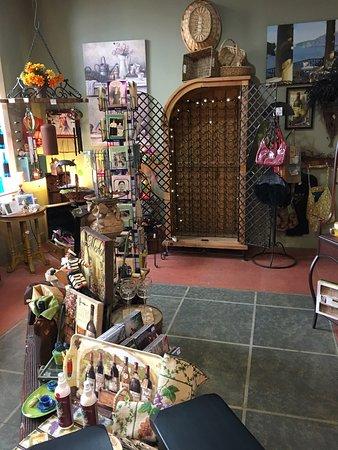 Copperopolis, Californien: Copper Cellars