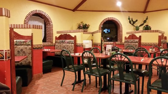 Dickinson, ND: Don Pedro's Family Mexican Restaurant