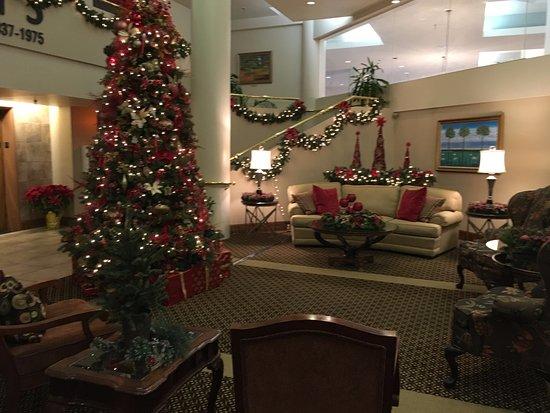 Haywood Park Hotel Bild