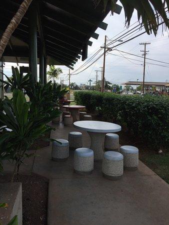 Kaunakakai, Χαβάη: Molokai Burger