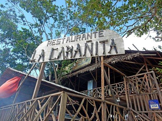 la cabañita, pucallpa - picture of la cabanita, pucallpa - tripadvisor - La Cabanita