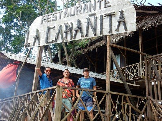 photo0.jpg - picture of la cabanita, pucallpa - tripadvisor - La Cabanita
