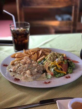 Restaurante Martinica