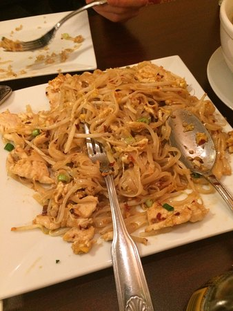 Londonderry, NH: Bangkok Thai Food