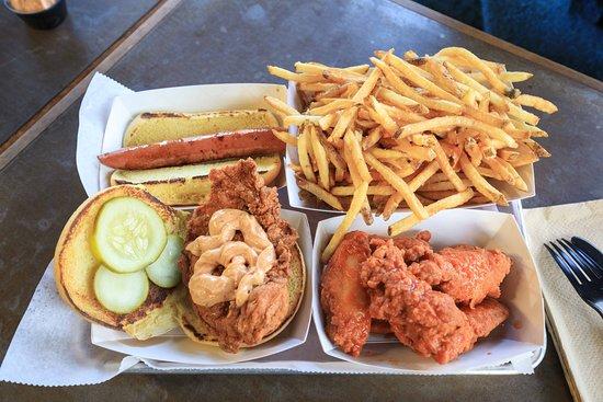 West Haverstraw, NY: Food!!!