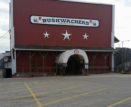 Ralston, NE: Bushwackers.....Cleary The Best In Country