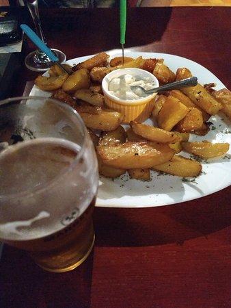 Lajeado, RS : Marreta Pub