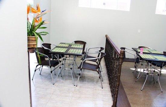 General Salgado, SP: Fotos do site do Tutu Hotel