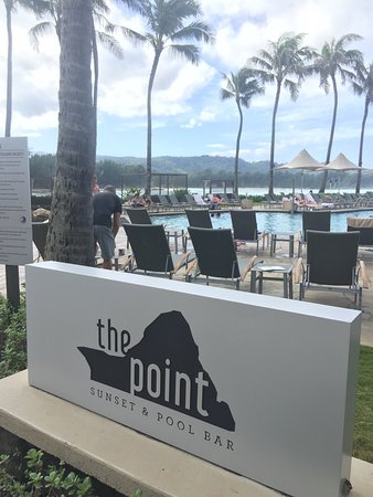 ‪The Point Sunset & Pool Bar‬
