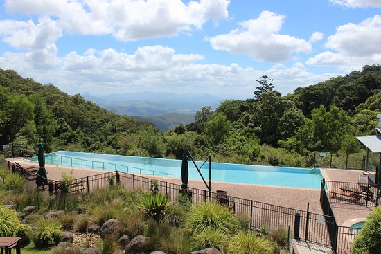 Canungra, Australia: Amazing location, with so much to see and do. 💜💙❤️