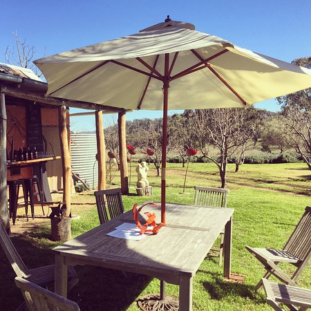 The Rosby Wines Cellar Door