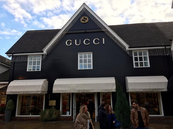 Shops at Bicester Village