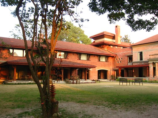 Изображение Gokarna Forest Resort