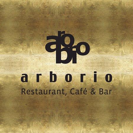 Arborio Restaurant, Cafe & Bar: logo
