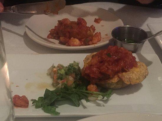 Madera Restaurant Long Island City Ny
