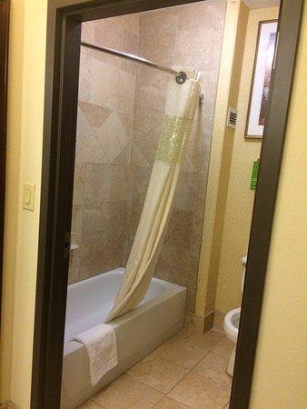 Foto de Hampton Inn & Suites Galveston