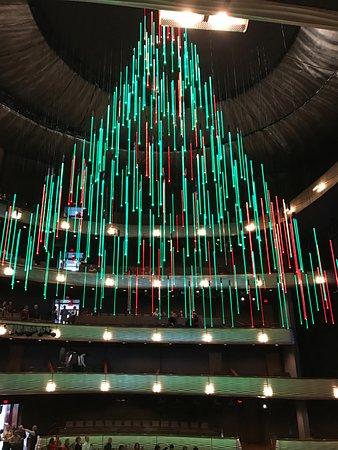 Winspear Opera House: Christmas show