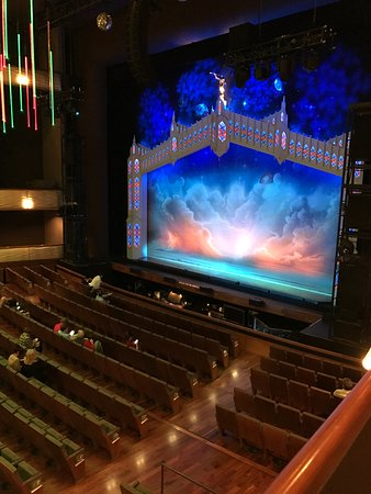 Winspear Opera House: Book of Mormon