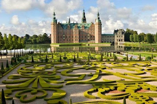 Private Half-Day Frederiksborg Castle