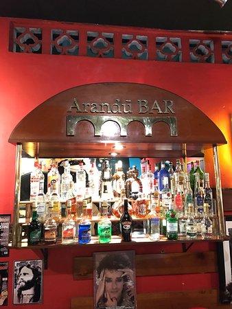 Arandú Bar: photo1.jpg