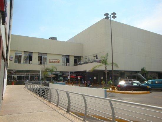 Plaza Constituyentes