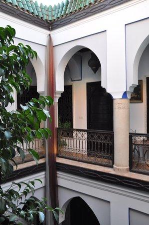 Returning to Riad Tamarrakecht ASAP