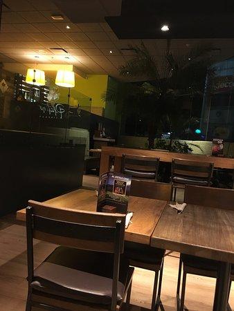 California Pizza Kitchen, Ciudad de México - Calle Montecito 38 ...