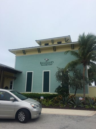 Juno Beach, FL: Visitor Center