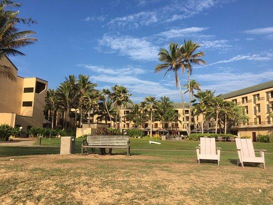 Courtyard Kaua I At Coconut Beach