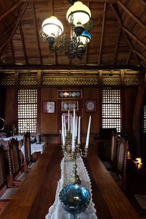 Taal, Philippines: Feliza Taverna Y Cafe